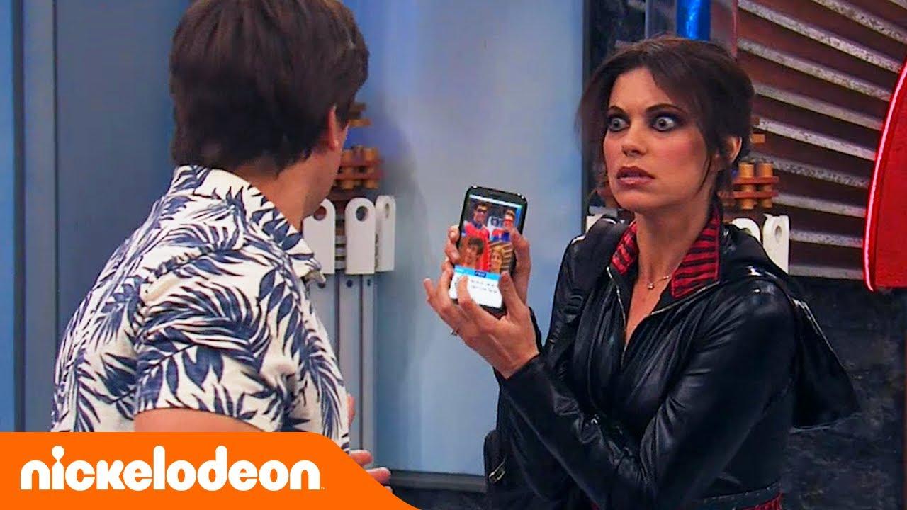 Download Henry Danger   ¡Detened el amor!   Nickelodeon en Español