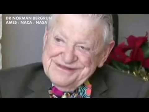 Norman Bergrun - Ringmakers of Saturn - CLIP/NOTES