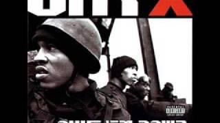 Onyx - Rob & Vic (feat x1 chocolate )