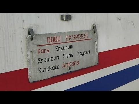 Doğu Ekspresi Bölüm 1 / Eastern Express Part 1