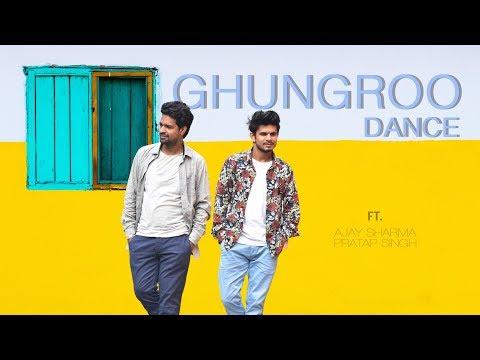 ghungroo-dance-by-hrithik-roshan-ft.-pratap-&-ajay- -dance-choreography- -bollywood-dance
