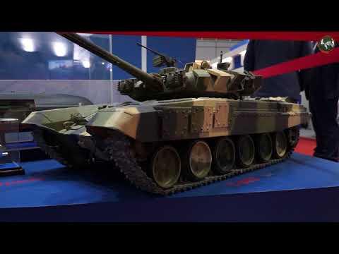 Defense and Security Thailand 2017 Bangkok international military and defense industry Day 3
