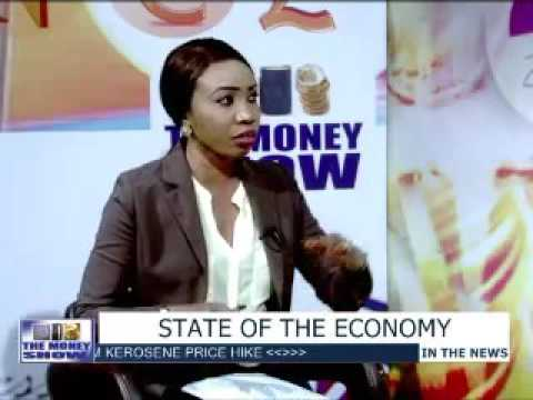MONEY SHOW - STATE OF THE ECONOMY