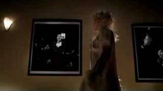 Christina Aguilera - Back To Basics Intro (Clip)