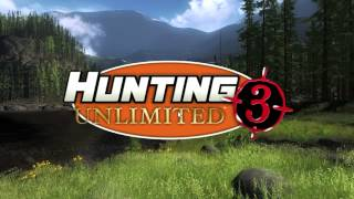 Hunting Unlimited 3 (Soundtrack) [HQ]