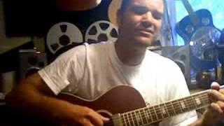 """Jim Keyes Jazz Guitar & Vocal """"Stormy Weather"""""""