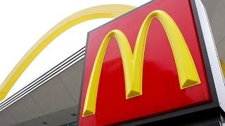Jim Cramer Says Be Patient on McDonald's Earnings
