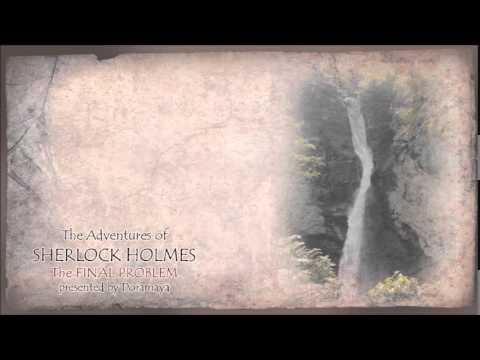 サウンド・ミステリー シャーロック・ホームズ 「 最後の事件」