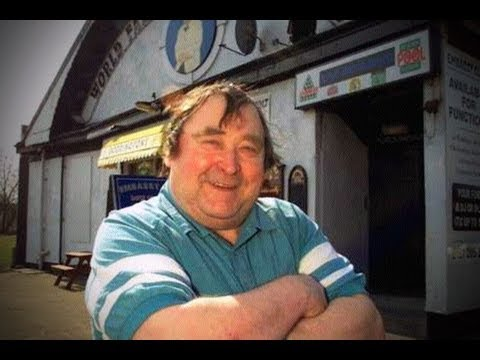 Bernard Manning On The Job 1995
