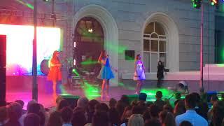 Импульсы - Танцуй со мной (cover Полина Гагарина)