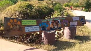 NAHARGARH BIOLOGICAL PARK Jaipur | Ticket Price and Map