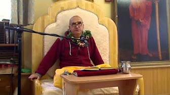 Шримад Бхагаватам 3.19.24 - Ванинатха Васу прабху