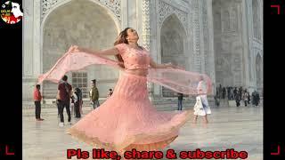 Pretty Woman Song Ll Photoshoot@ Taj Mahal
