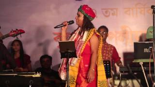 Kalpana Patowary (Face of Folk Music in India)