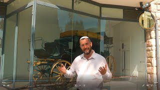 בנין ירושלים מתוך חיבור עמוק אל הקודש- משכנות שאננים ומשפחת מונטיפיורי- ירושמימה ישיבת הכותל