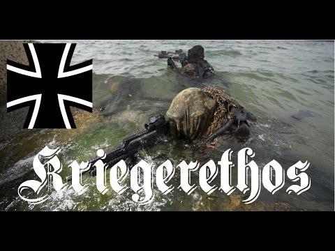 German Military - Kriegerethos - General Trull