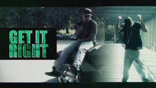 NevaEver - Get it Right (Music Video)