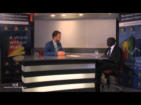 Moremi Marwa (Chief Executive Officer, Dar es Salaam Stock Exchange)