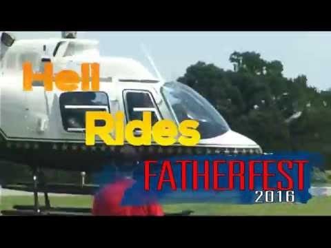 American Helicopter Museum And Education Center 2016 FatherFest.