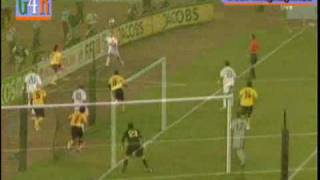 Amazing Goal Scored by Scocco