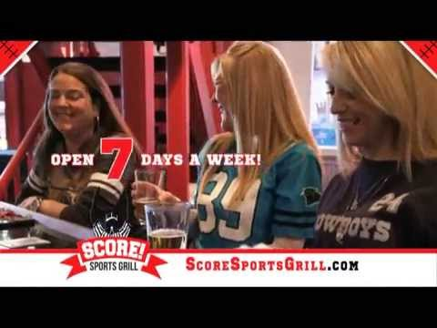 Score Sports Grill in Conover, NC