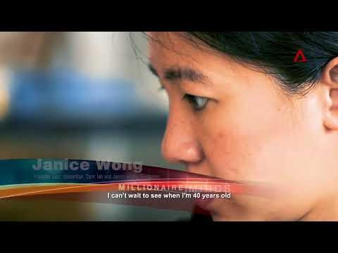 Millionaire Minds Trailer