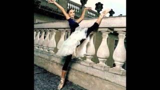 女子バレエダンサー ポリーナ・セミオノワ