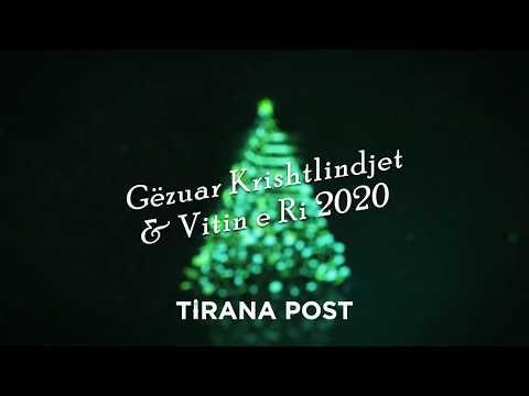 Urim për festat e fundvitit nga Tirana Post