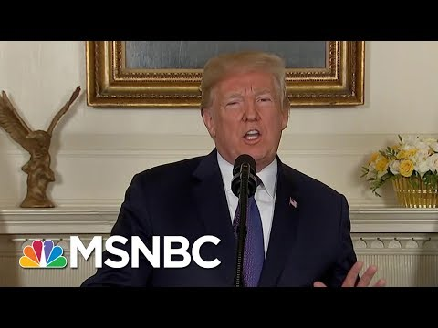 US Strategy On Syria Keeps Allies And Partners Guessing | Morning Joe | MSNBC