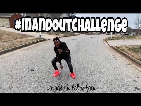Lavaado & AC - In And Out (Dance Cover) | #InAndOutChallenge
