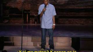 Dave Chappelle - Killin' Them Softly (sub spanish) part 2/6