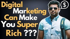 Digital Marketing Guide for Beginners | Skill of Future | Praveen Dilliwala