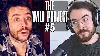 The Wild Project #5 feat. QuantumFracture | Viajes en el tiempo, Energía Oscura y mucha Cuántica