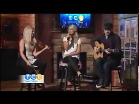 Celtic Woman - Caledonia - on TV5 Twin Cities