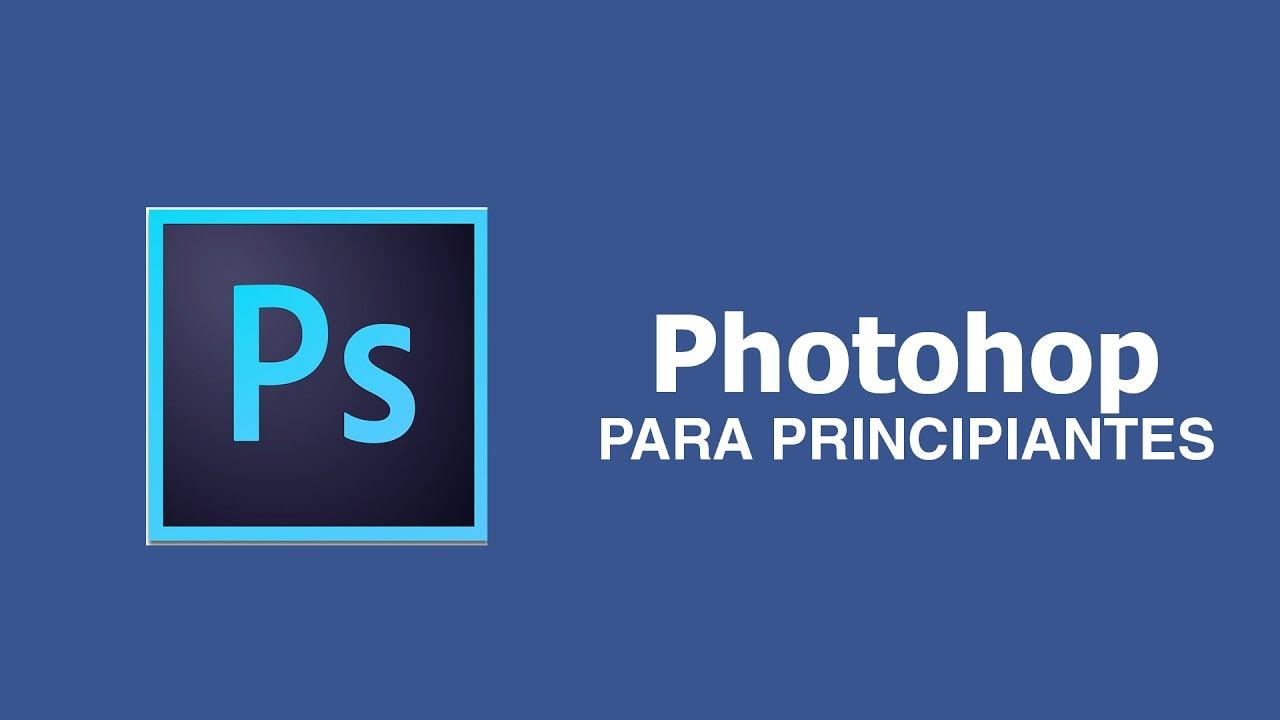 Curso Completo Photoshop para Principiantes en CUENCA ECUADOR