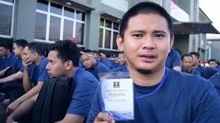 KILAS BALIK ORIENTASI CPNS KANTOR WILAYAH KEMENKUMHAM DKI JAKARTA