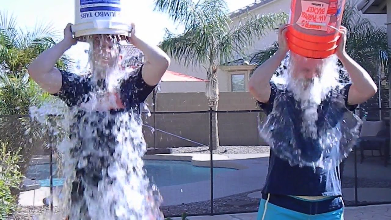 Impulse Amp Tango Als Ice Bucket Challenge Youtube