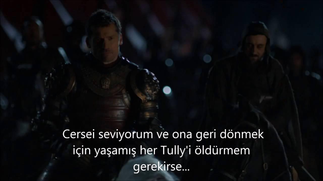 Game Of Thrones 6 Sezon 8 Bölüm Türkçe Altyazılı Fragmanı Youtube