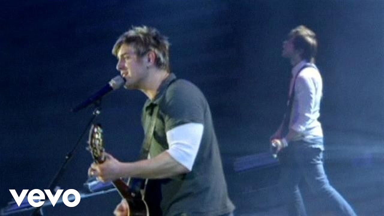 Jeremy Camp - Give You Glory