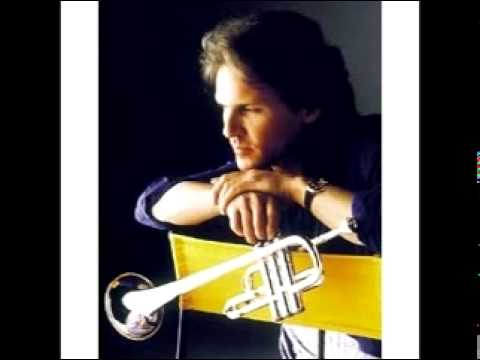 Rolf Smedvig and Scottish Chamber Orchestra - Trumpet Concerto by Bellini - Mov. II Allegro