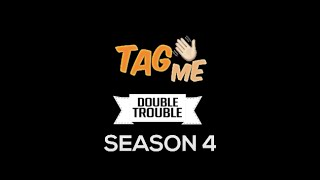 The Big Clash Gameshow | S4: Double Trouble [TAG ME]