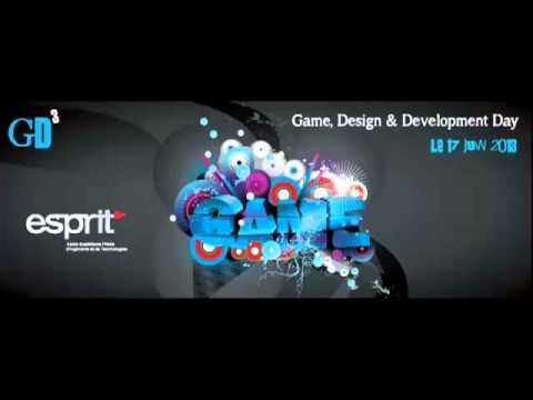 ESPRIT Game Design & Development Day sur les ondes de la Radio Nationale