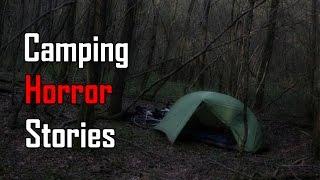 5 Creepy And Disturbing True Camping Horror Stories