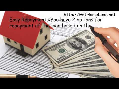 home-loan-basic-information