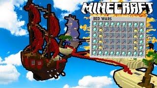 Minecraft: BED WARS - ALL NEWEST STUFF!