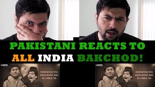 Pakistani Reacts to All AIB Jokes on Pakistan | Part 1
