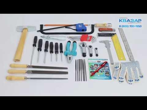 Набор слесаря-ремонтника по ремонту технологического оборудования СРТО