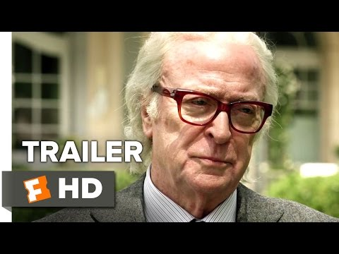 Youth Official Trailer #1 (2015)  - Michael Caine, Harvey Keitel Drama Movie HD