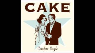 Gambar cover Long Line Of Cars - Comfort Eagle - CAKE