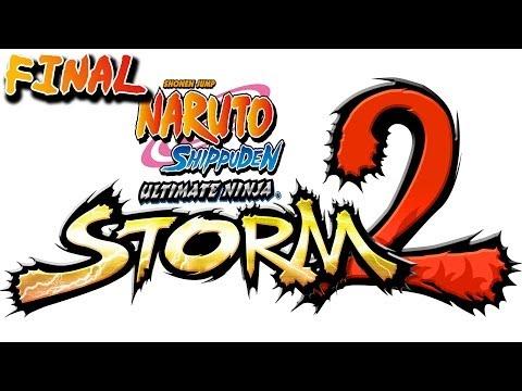 Moldoveanu Joaca:Naruto Shippuden Ultimate Ninja Storm 2 #21 FINAL